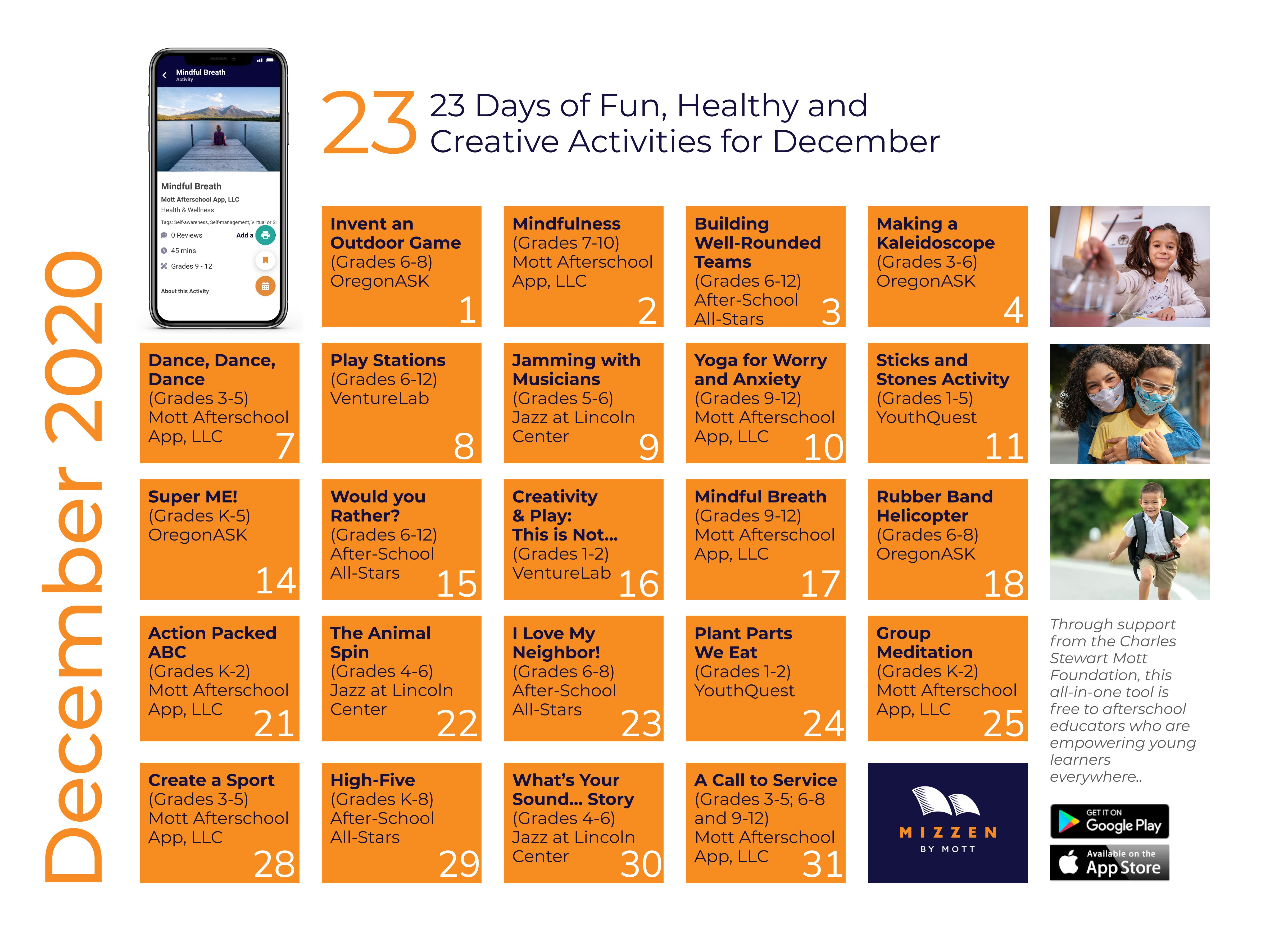 December Calendar (2)